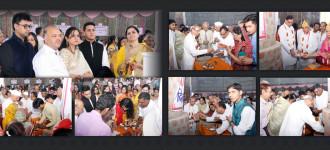 Dhaidweep Jinayatam Me 35 Vediyon Ka Shilanyas033