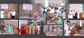 Dhaidweep Jinayatam Me 35 Vediyon Ka Shilanyas040