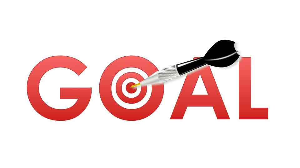 Importance of Goal in Life in Hindi