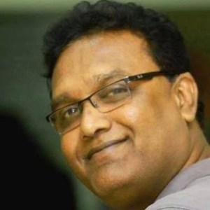 Ashish Biswas