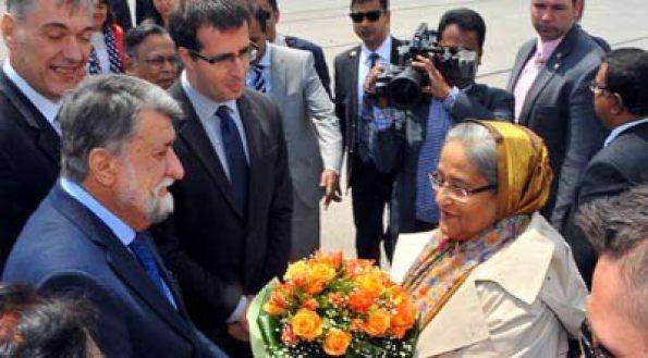 PM Bulgeria