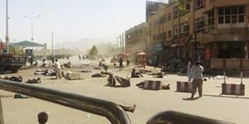 Kabul-attack