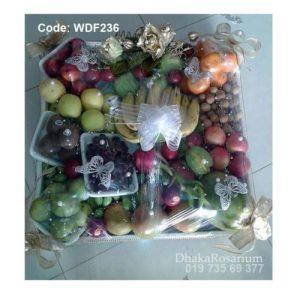 Code WDF236