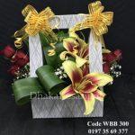 Photo Frame (WBB300)