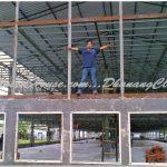 Biografi Dhanang Closed House