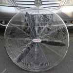 Kipas / Fan Mondial - Dhanang Closed House Properties