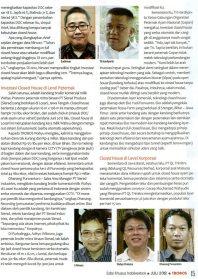 Modernisasi Demi Efisiensi dan Produksi - Page 2