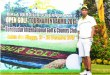 Open Golf Tournament AKMIL 2015