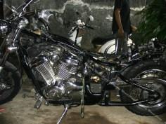 Custom My Ride : Part I