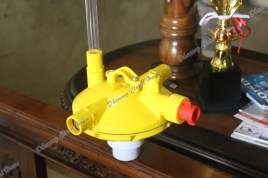 Water Regulator - Dhanang Closed House
