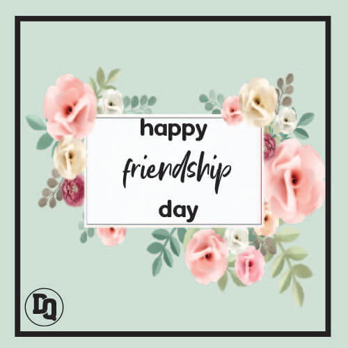 Friendship Day Messages