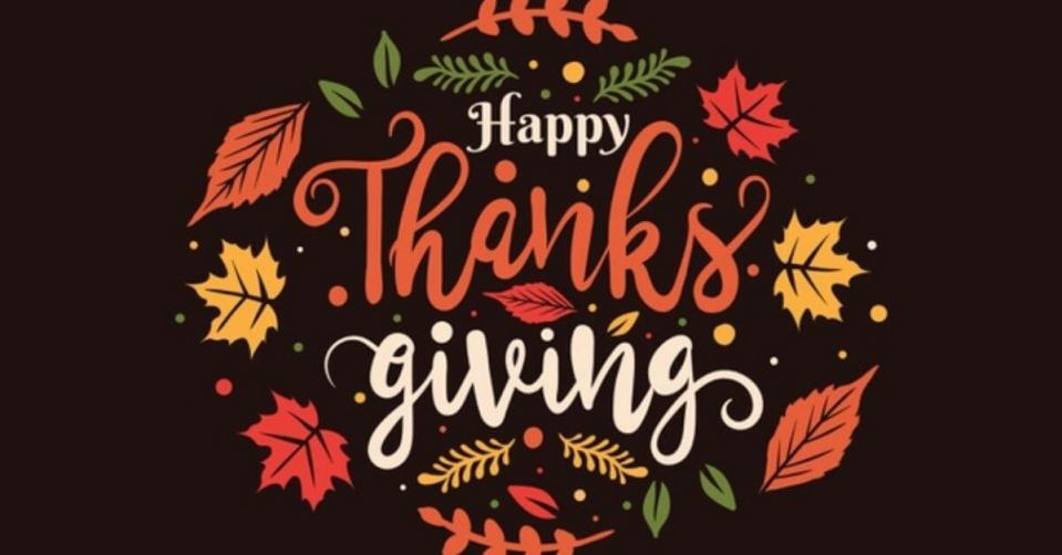 Happy Thanksgiving Quotes 2020