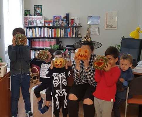 Chi ha paura di Halloween?