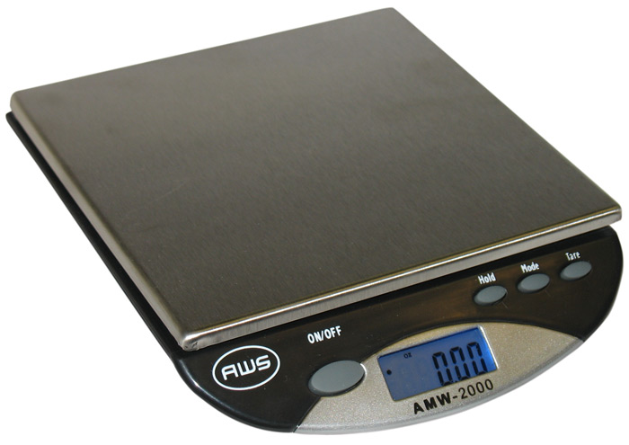 electronic digital scale