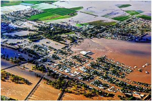 bundy floods 2013