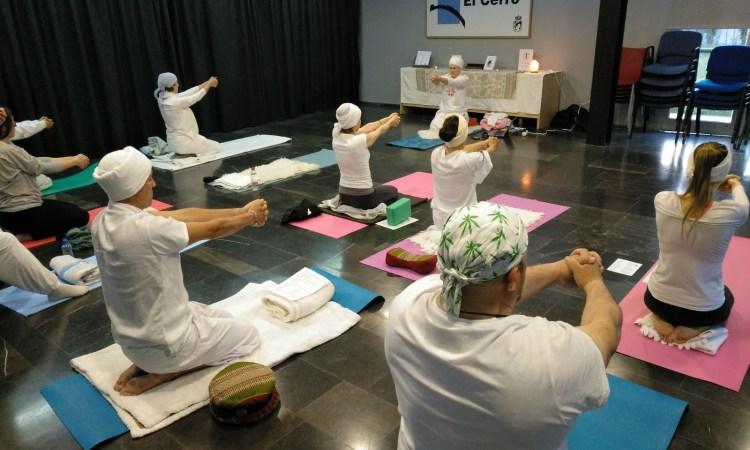sadhanas de Yoga