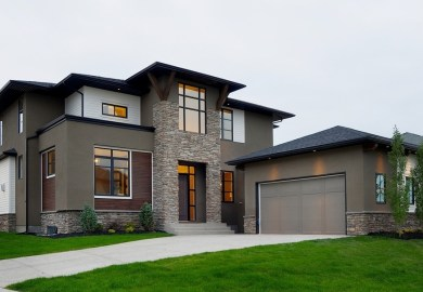 Modern Exterior House Colors 2013