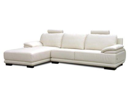 Chaise longue sof de piel venta de sofs saln piel