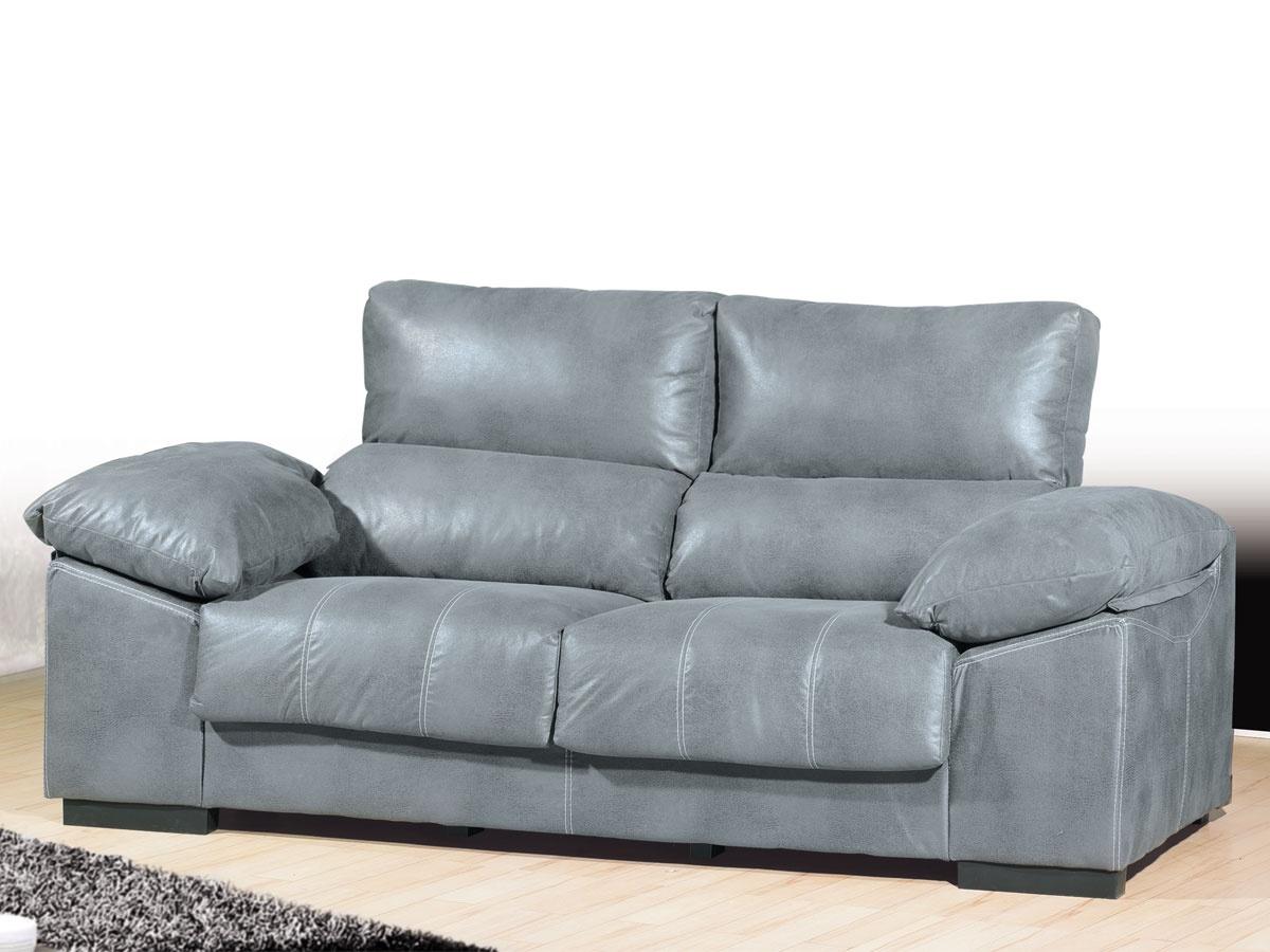 y sofa pier 1 abby berry sofá de polipiel con respaldo abatible asientos extraíbles