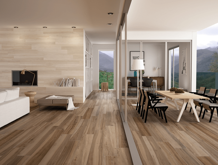 Durstone  Porcelanico madera Nature Line