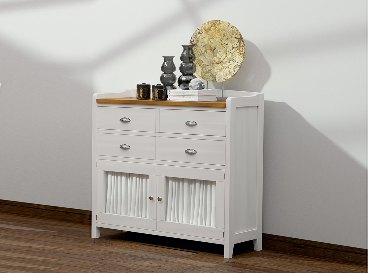 Aparador BRIST  Muebles de salon  Muebles La Fabrica