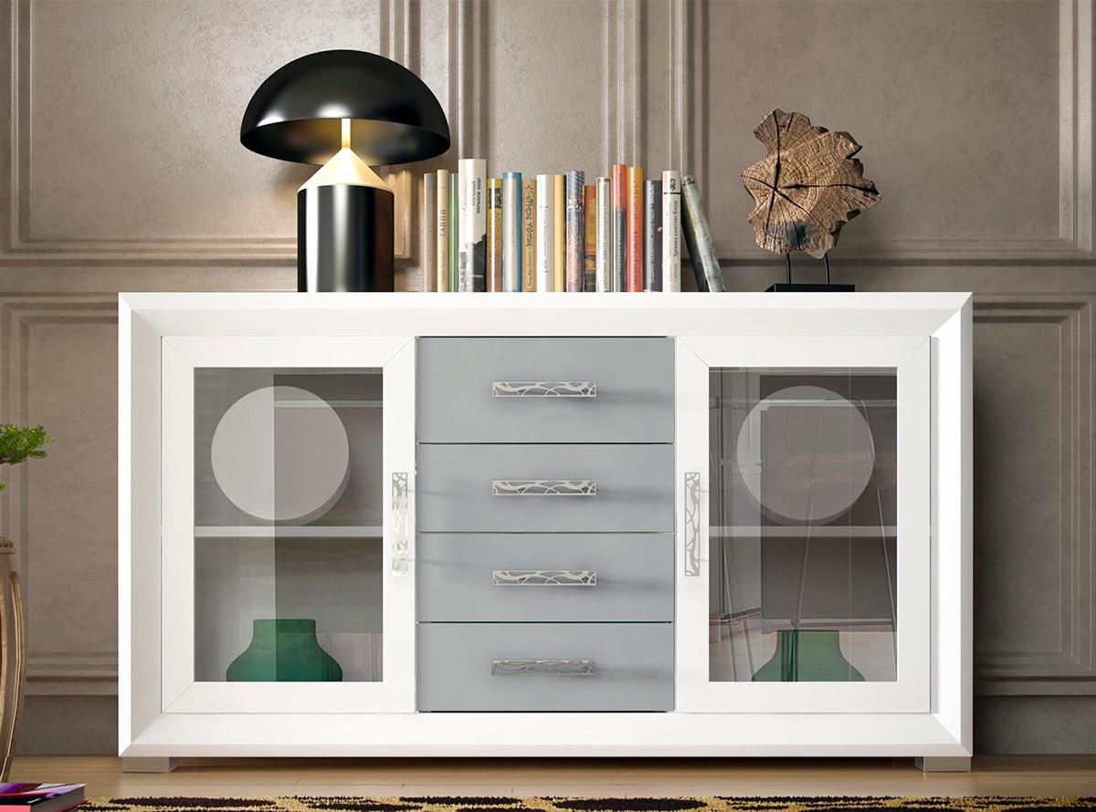 Aparador FLAVIA  Muebles de salon  Muebles La Fabrica