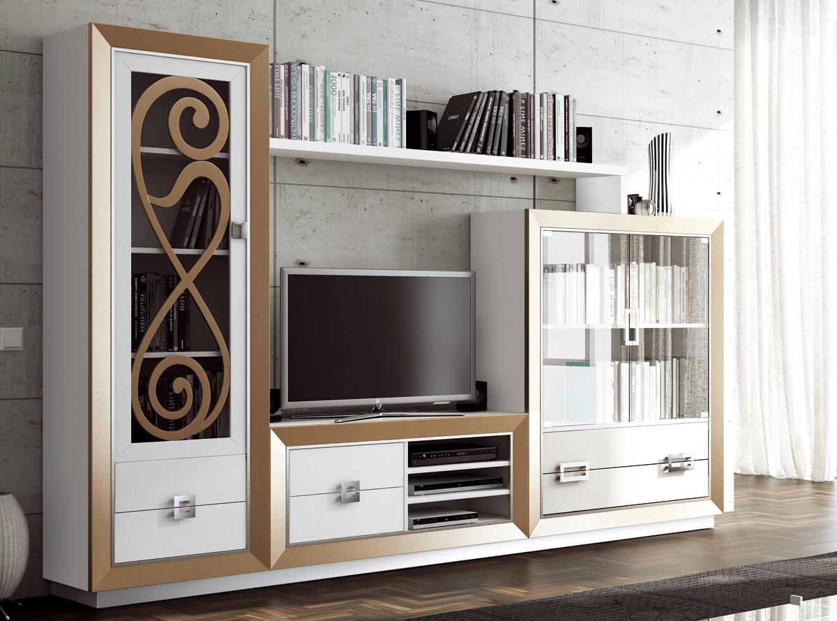 Mueble de salon MILETO  Salones  Muebles La Fbrica