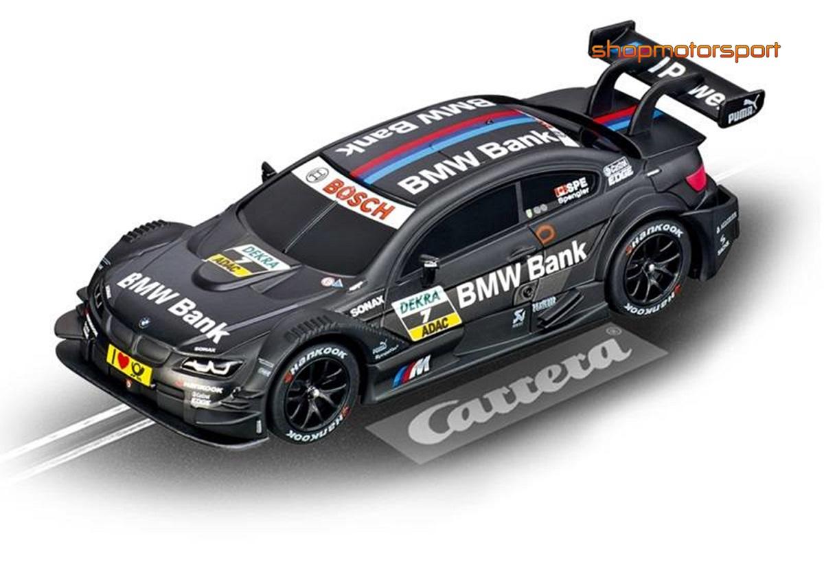 Slot Cars Bmw M3 Dtm  Carrera Go 61273  Bruno Spengler