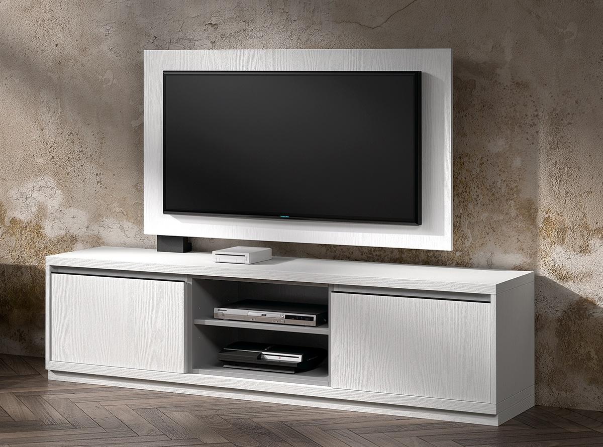 Mueble TV KEBIT  Muebles de salon  HIPERMUEBLE