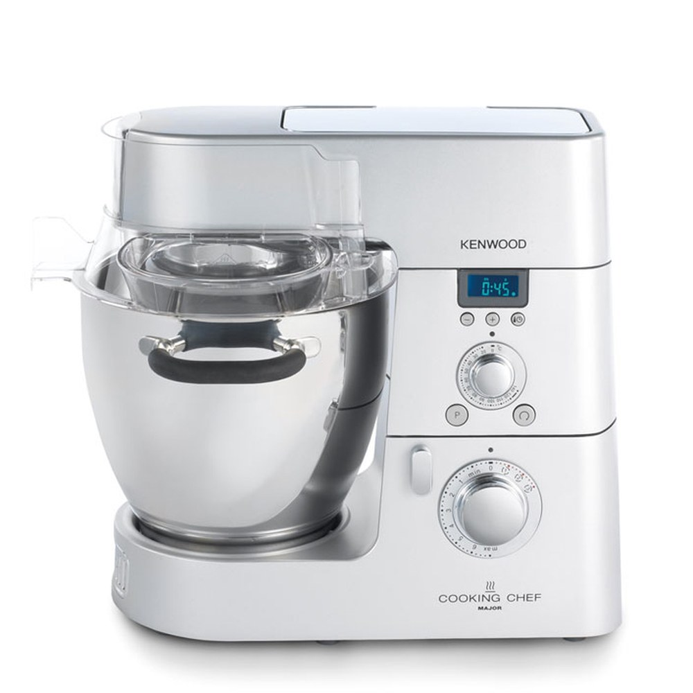 Robot De Cocina Kenwood Cooking Chef Robot De Cocina Cooking Chef De Kenwood
