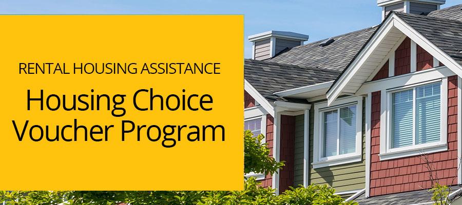Housing Choice Voucher Program HCVP