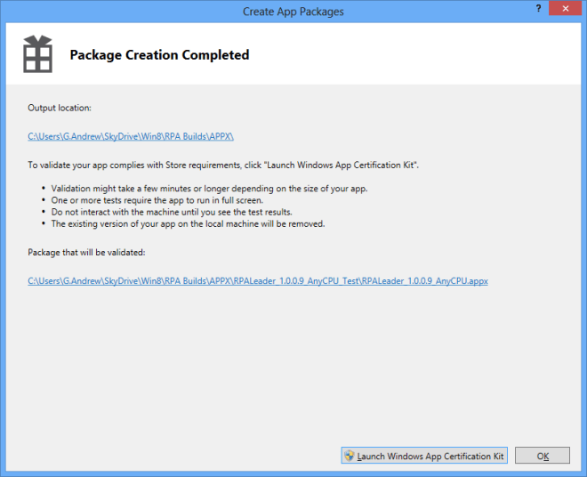 CreateAppPackages3_2