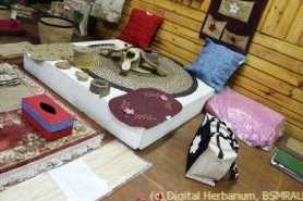 Product from Jute