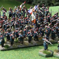 La Bricole Painting Competition (Part 6) / 4th Marine Regiment