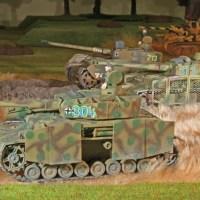 Großdeutschland at Kursk Game 8