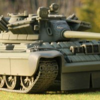Modern Russian T-55 (5th Entry, part 1, 5th AHPC)