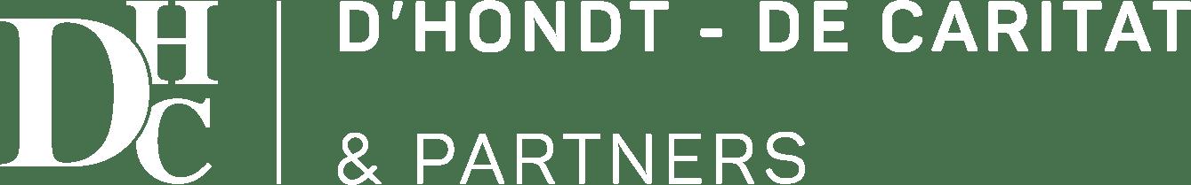 D'Hondt de Caritat & Partners
