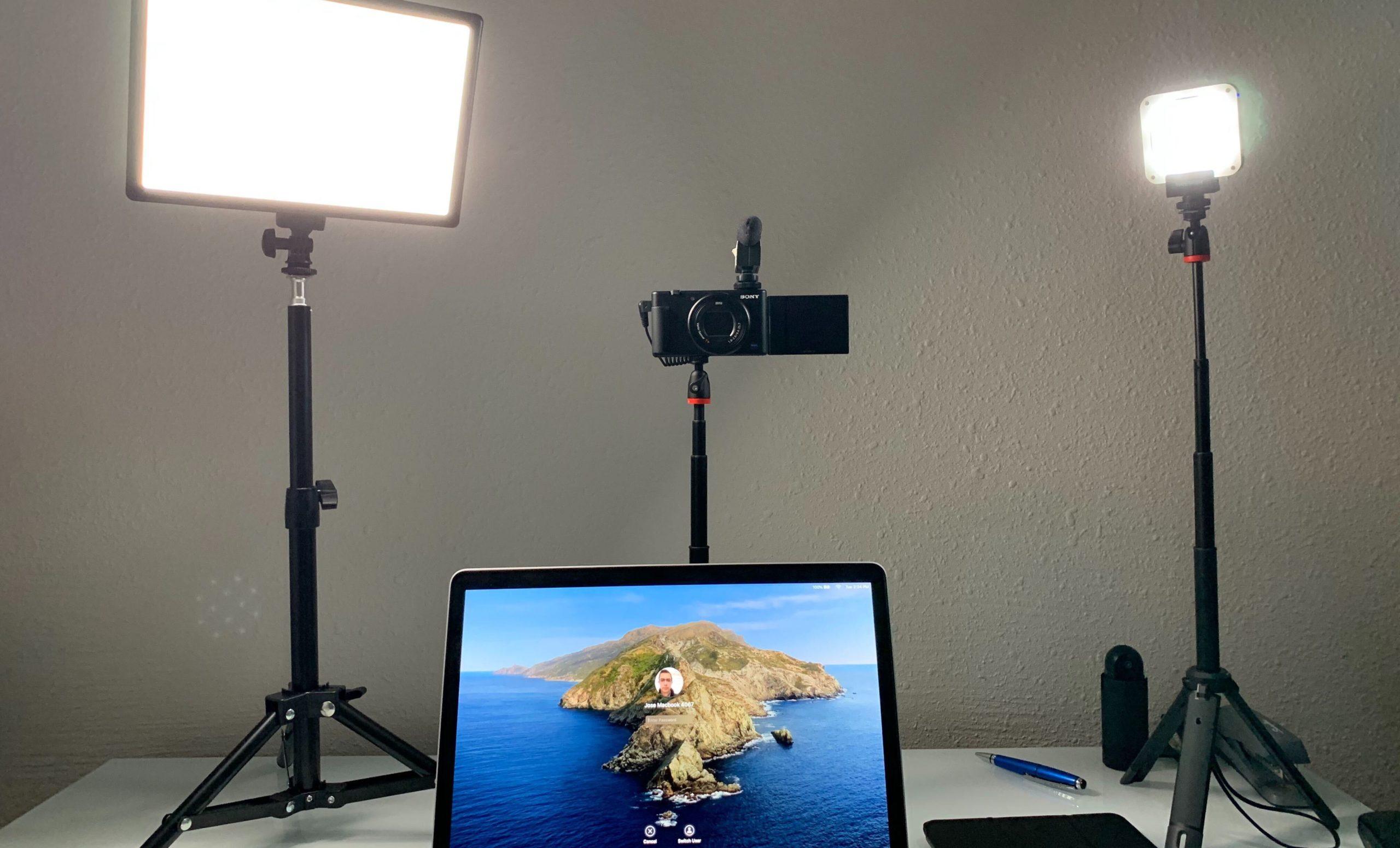Mail-In Camera Kit