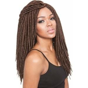 Afri Natural Braids