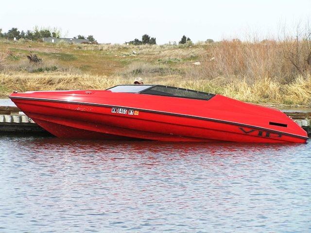 VIP Vindicator Restoration Page 3 Iboats Boating Forums