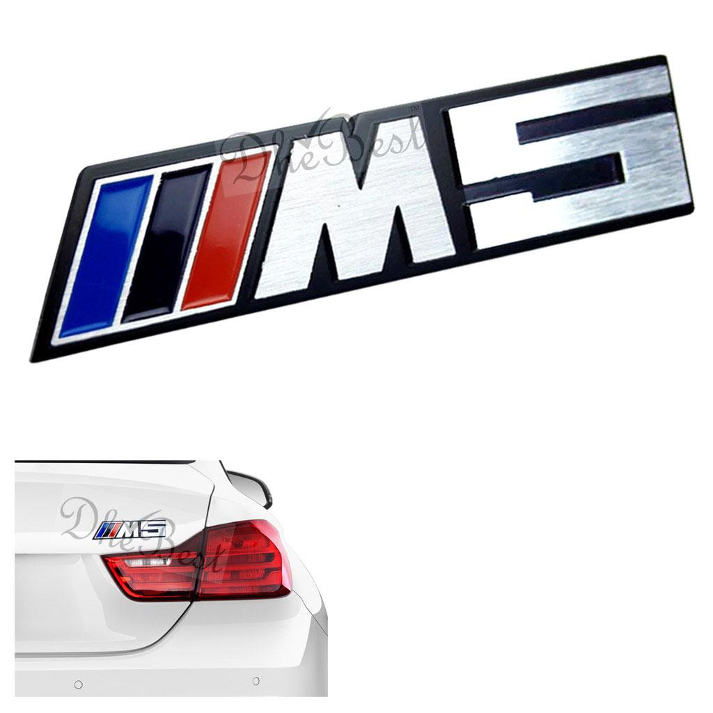Dhe best car styling accessories chromed emblem badge car hood decal