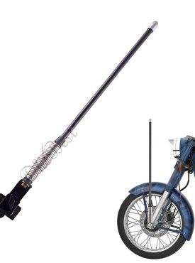 bike spring antenna