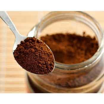 cofee powder