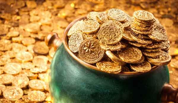 gold-pot