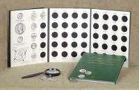 Best! 50 State Quarter Album Coin Collector Folder Book ...