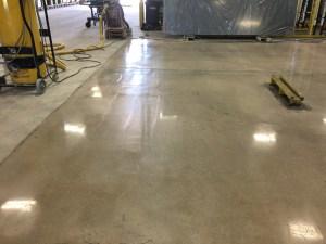 Diamond Polished Concrete Philadelphia