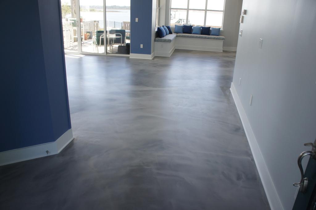 Epoxy Floor Systems Philadelphia