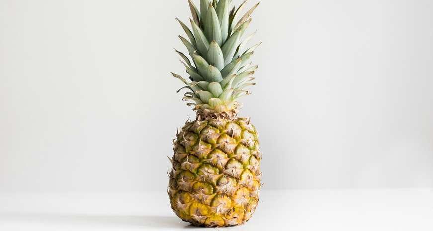 why the pineapple is