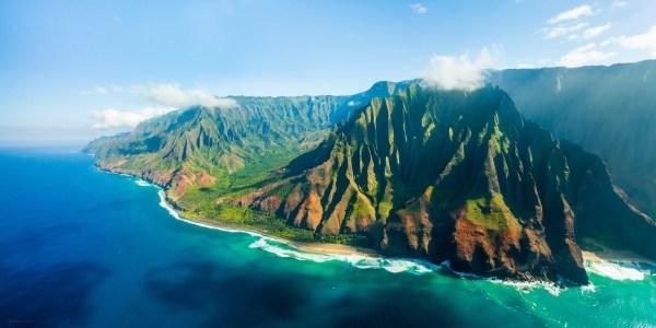 Beautiful Places in Kauai Hawaii