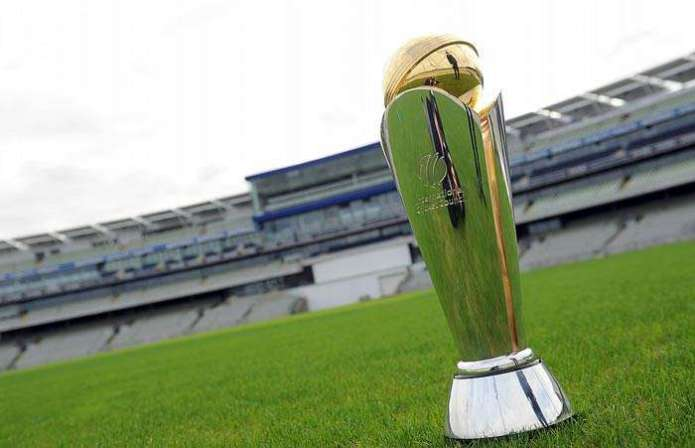 ICC Champions Trophy 2017 schedule to be announced today
